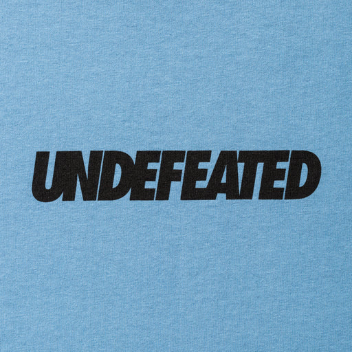 UNDEFEATED LOGO S/S TEE Image 6