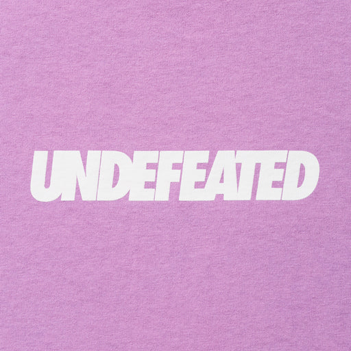 UNDEFEATED LOGO S/S TEE Image 9