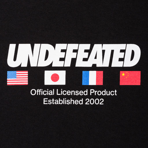 UNDEFEATED OFFICIAL FLAGS S/S TEE Image 3