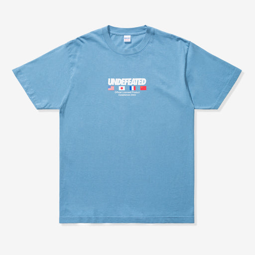 UNDEFEATED OFFICIAL FLAGS S/S TEE Image 4
