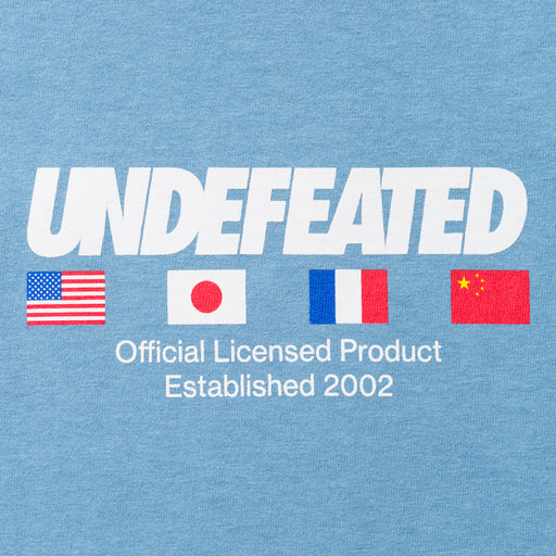 UNDEFEATED OFFICIAL FLAGS S/S TEE Image 6