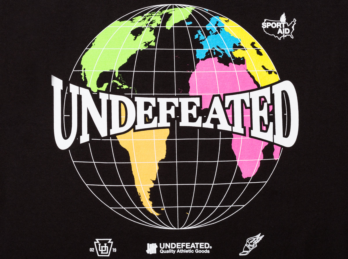 UNDEFEATED PANORAMA TEE