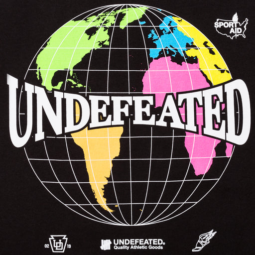 UNDEFEATED PANORAMA TEE Image 4