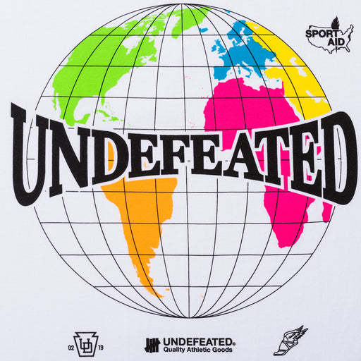 UNDEFEATED PANORAMA TEE Image 8