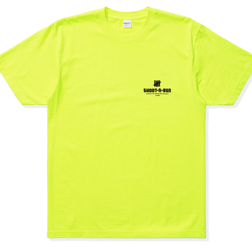 UNDEFEATED SHOOT-N-RUN S/S TEE Image 9