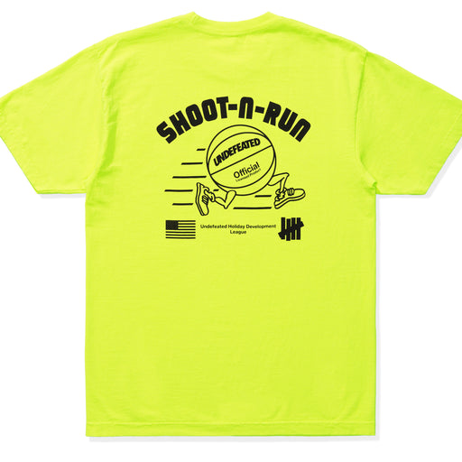 UNDEFEATED SHOOT-N-RUN S/S TEE Image 10