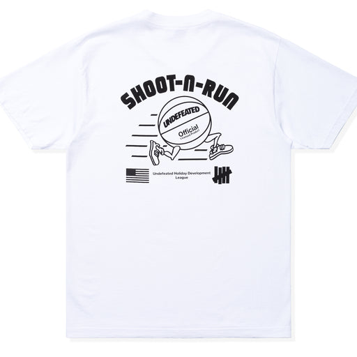 UNDEFEATED SHOOT-N-RUN S/S TEE Image 14