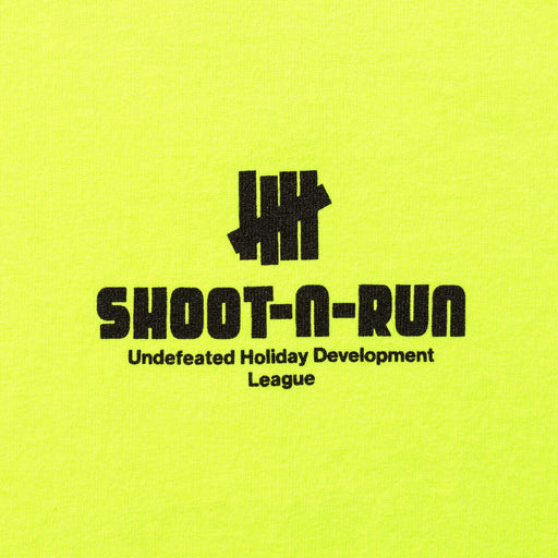 UNDEFEATED SHOOT-N-RUN S/S TEE Image 11