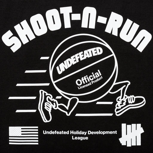 UNDEFEATED SHOOT-N-RUN S/S TEE Image 4