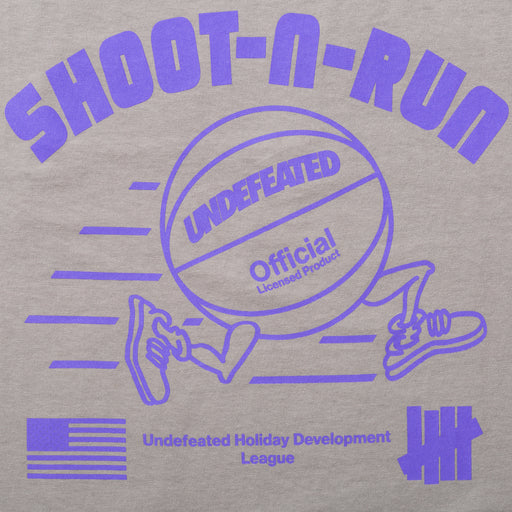 UNDEFEATED SHOOT-N-RUN S/S TEE Image 8
