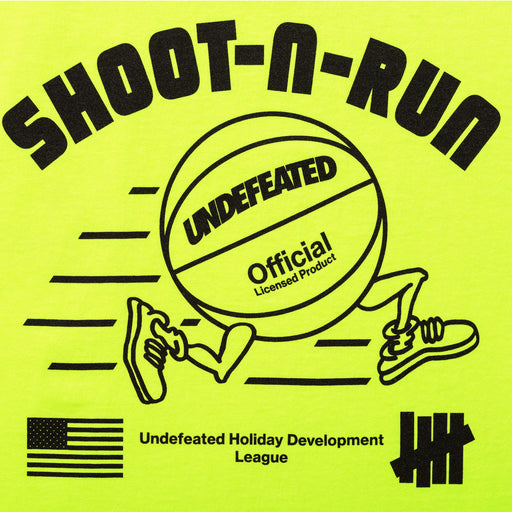 UNDEFEATED SHOOT-N-RUN S/S TEE Image 12