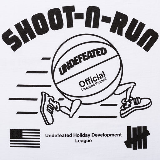 UNDEFEATED SHOOT-N-RUN S/S TEE Image 16