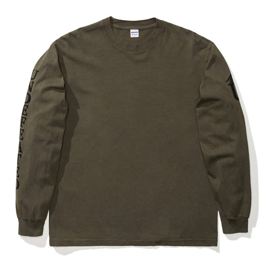 UNDEFEATED SIDEARMS L/S TEE
