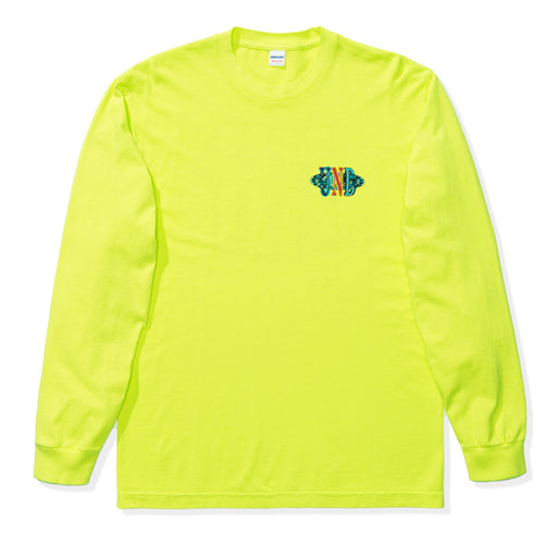 UNDEFEATED SINCE 2002 L/S TEE Image 9