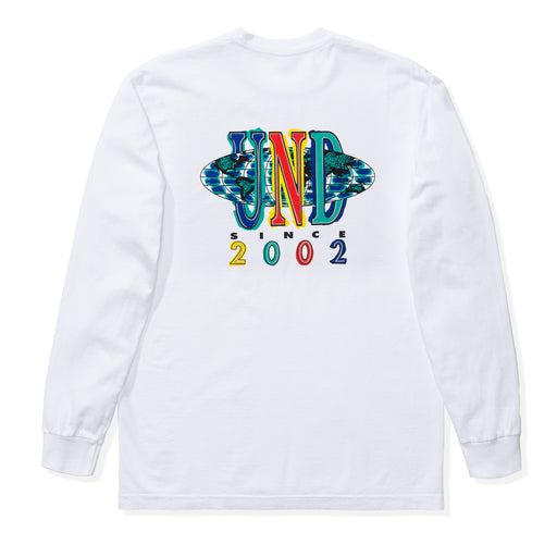 UNDEFEATED SINCE 2002 L/S TEE Image 14