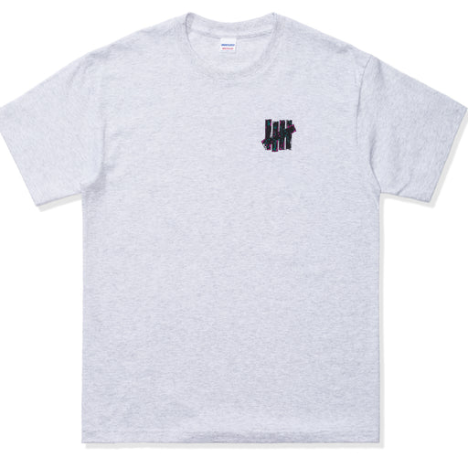 UNDEFEATED SOCCER TEE Image 1