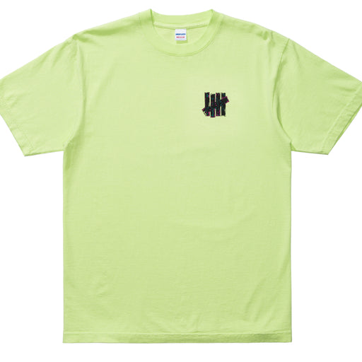 UNDEFEATED SOCCER TEE Image 5