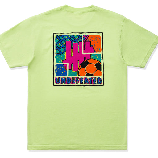 UNDEFEATED SOCCER TEE Image 6