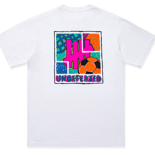 UNDEFEATED SOCCER TEE Image 8