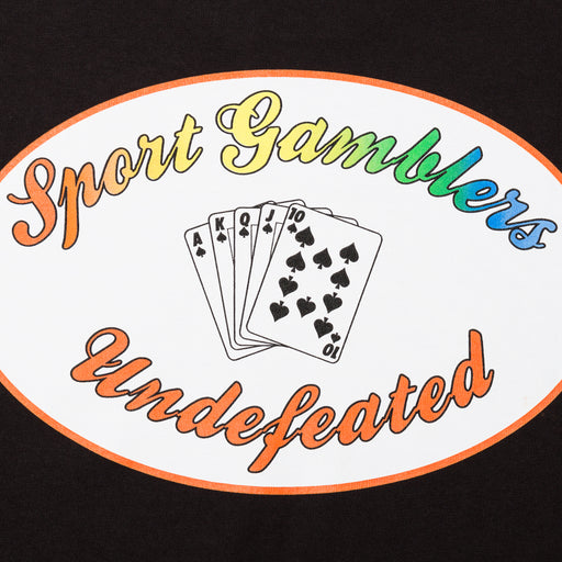 UNDEFEATED SPADES TEE Image 3