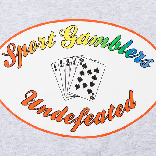 UNDEFEATED SPADES TEE Image 6