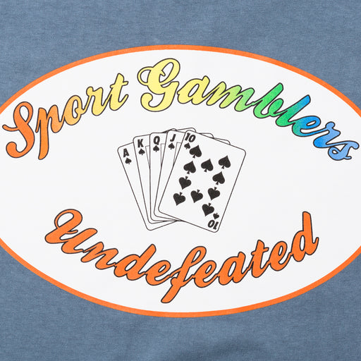 UNDEFEATED SPADES TEE Image 9