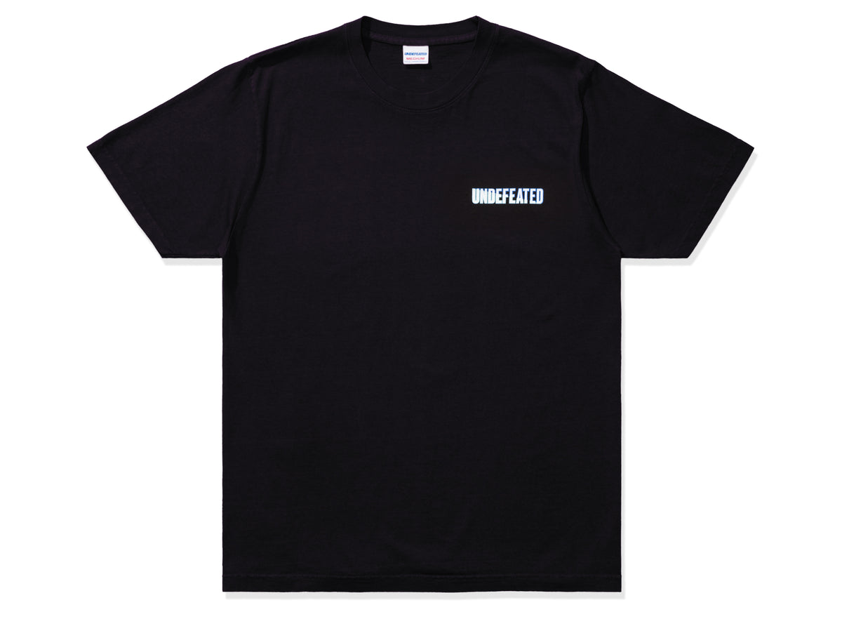UNDEFEATED SPLIT TEE