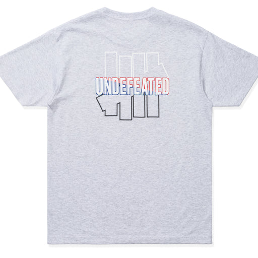 UNDEFEATED SPLIT TEE Image 6