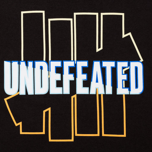 UNDEFEATED SPLIT TEE Image 4