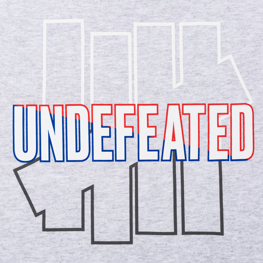 UNDEFEATED SPLIT TEE Image 8