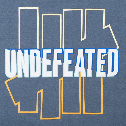 UNDEFEATED SPLIT TEE Image 12