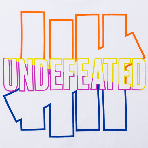 UNDEFEATED SPLIT TEE Image 16