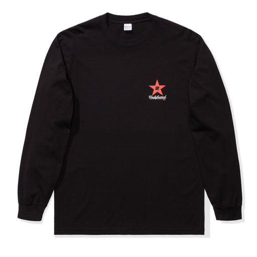 UNDEFEATED STAR L/S TEE Image 1