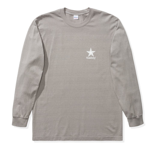 UNDEFEATED STAR L/S TEE Image 4