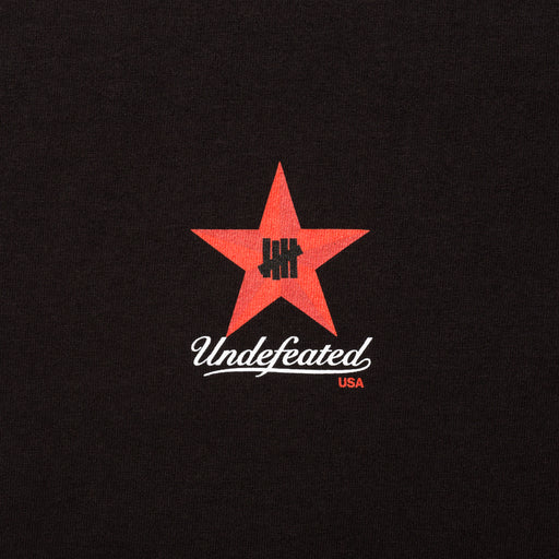 UNDEFEATED STAR L/S TEE Image 3