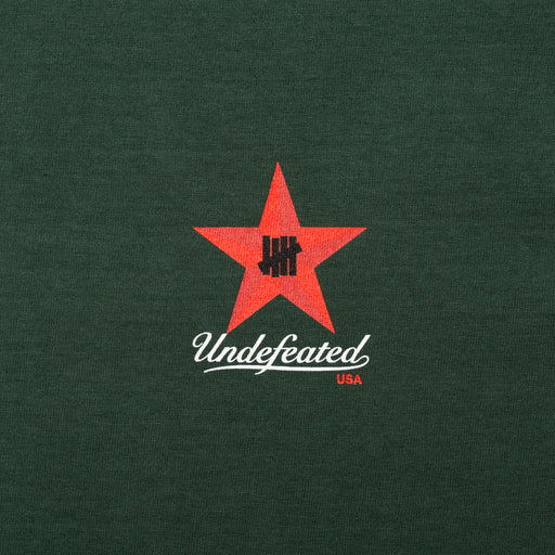 UNDEFEATED STAR L/S TEE Image 9