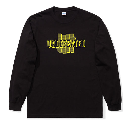 UNDEFEATED STRIKE L/S TEE Image 1