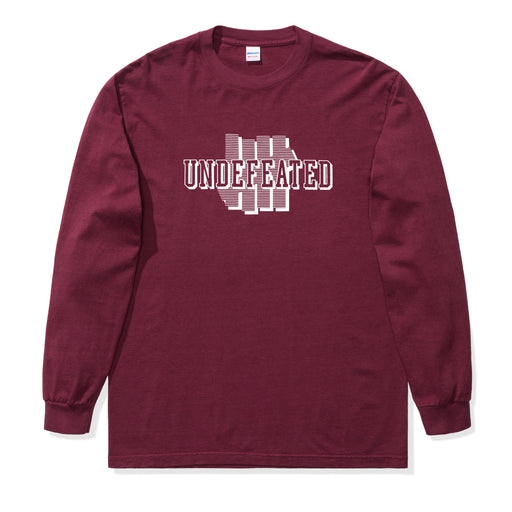 UNDEFEATED STRIKE L/S TEE Image 4
