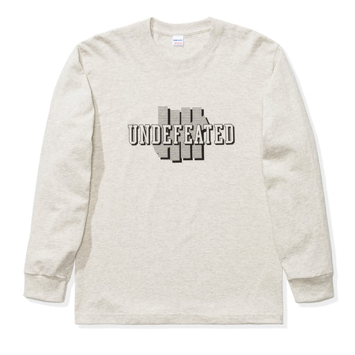 UNDEFEATED STRIKE L/S TEE Image 7