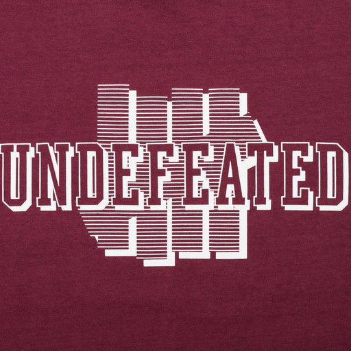 UNDEFEATED STRIKE L/S TEE Image 6