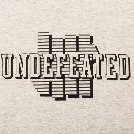 UNDEFEATED STRIKE L/S TEE Image 9