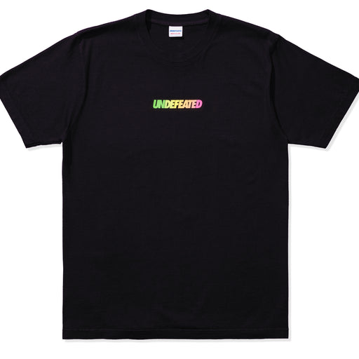 UNDEFEATED SUNBURST TEE Image 1
