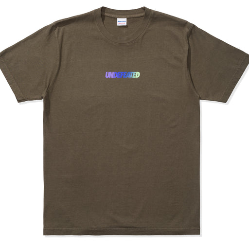 UNDEFEATED SUNBURST TEE Image 5