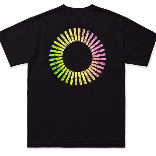 UNDEFEATED SUNBURST TEE Image 2
