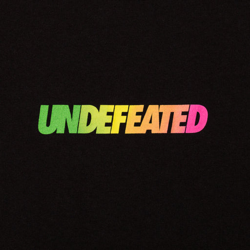 UNDEFEATED SUNBURST TEE Image 3