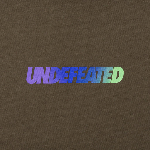 UNDEFEATED SUNBURST TEE Image 7