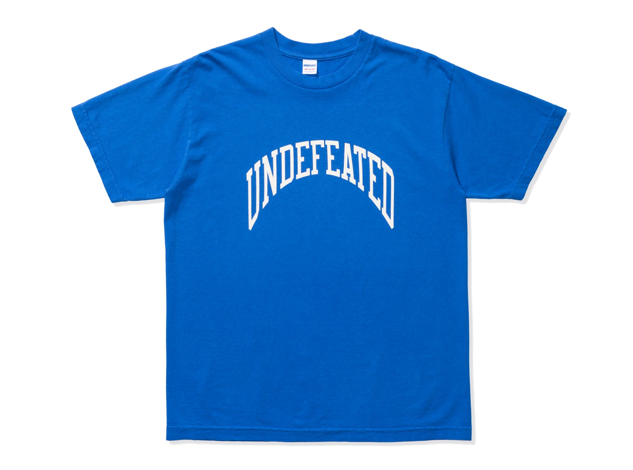 UNDEFEATED SUPER ARCH TEE