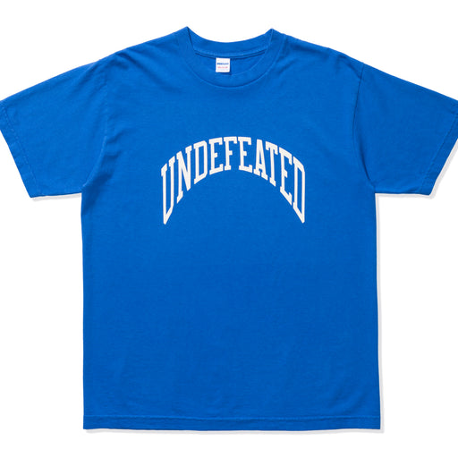 UNDEFEATED SUPER ARCH TEE Image 1