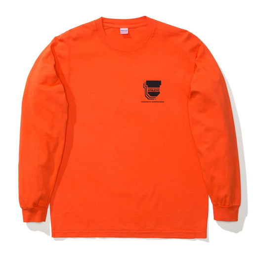 UNDEFEATED U ATHLETIC L/S TEE