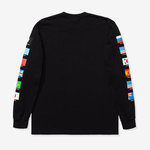 UNDEFEATED U-OLYMPIAN L/S TEE Image 3